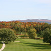 September Golf Course @ Middlebury College
