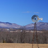Windmill<br /> Near Brandon , VT