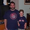 Brendon & Luke Nov. 2009