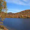 October In VT