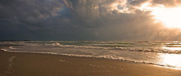 Lido Beach, Sarasota Florida