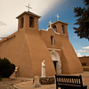 San Francisco de Assisi Church, built 1772 to 1816