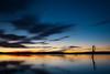Sunrise at Bosque del Apache <br /> Bosque del Apache NWR, New Mexico