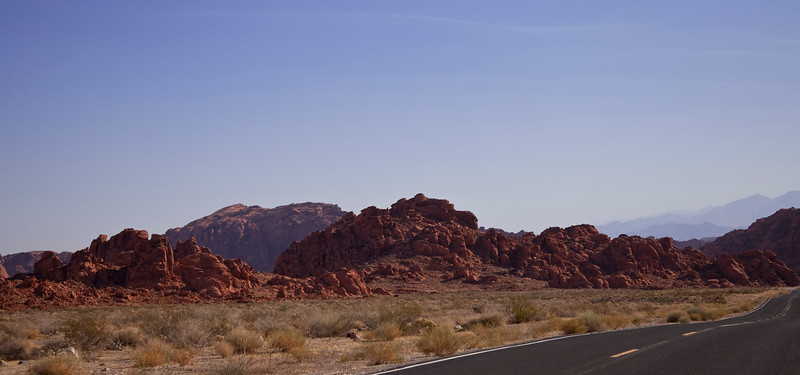 """Valley Of Fire"" Nevada State Park"