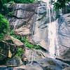 Waterfall in Langkawi,Malaysia
