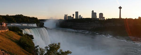 NewYork & Niagara Aug'06