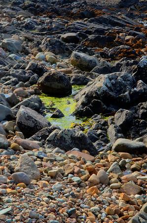 Nicholson's Beach Ireland