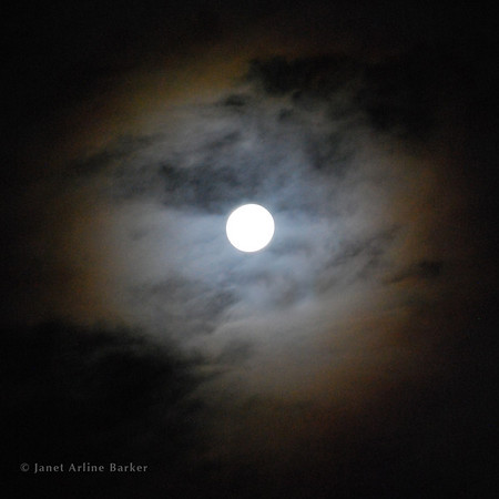 Full Moon-June 2012
