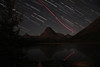 Two Medicine Star Trail