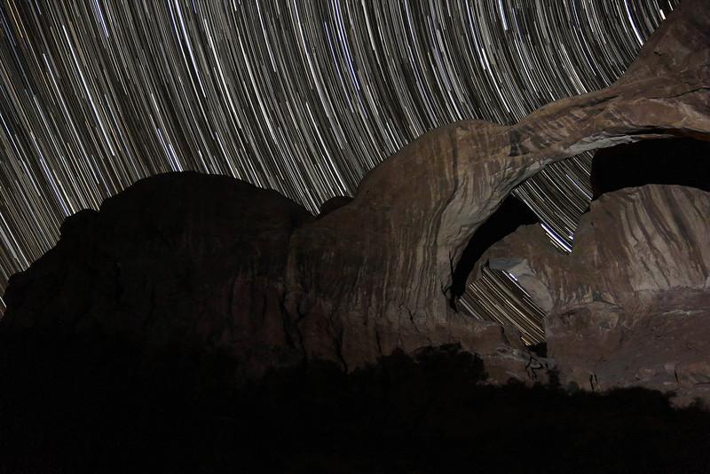 Dble Arch Star Trl.-1