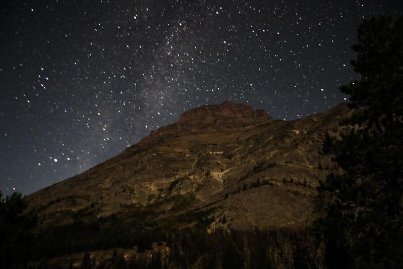 Rising Wolf stars 0967