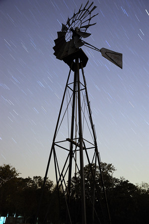 Stars over Windmill - DC7_0929