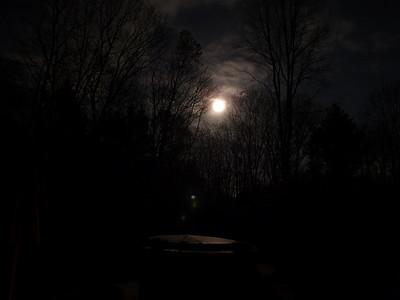 Night scenes