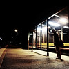 last train to somewhere