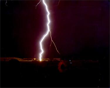 Lightning 79