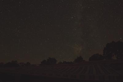 Sagittarius, Ophiuchus, Milky Way & Scorpius.
