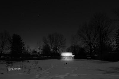 Winter Refuge or Herdsman's Cottage