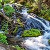 Hat Creek, Lassen Volcanic NP