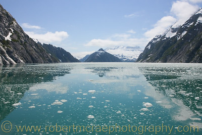 Cruising the Glaciers