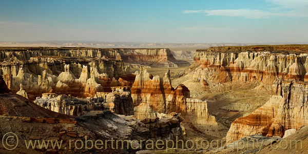 """Coal Mine Canyon"" - Award Winner"
