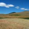 Prairie landscape, National Bison Range, Montana
