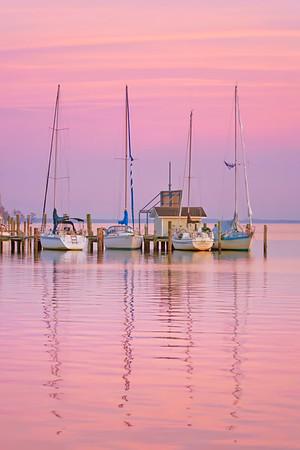 Coastal Pastels