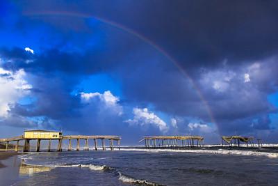Frisco Rainbow