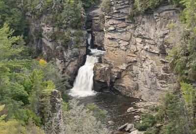 Linville Falls