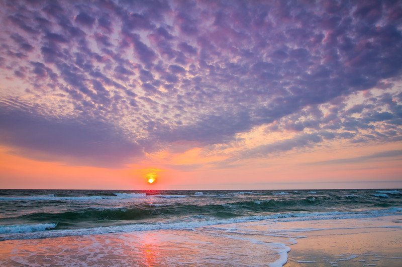 Sunrise Song<br /> Sunrise Song Outer Banks North Carolina