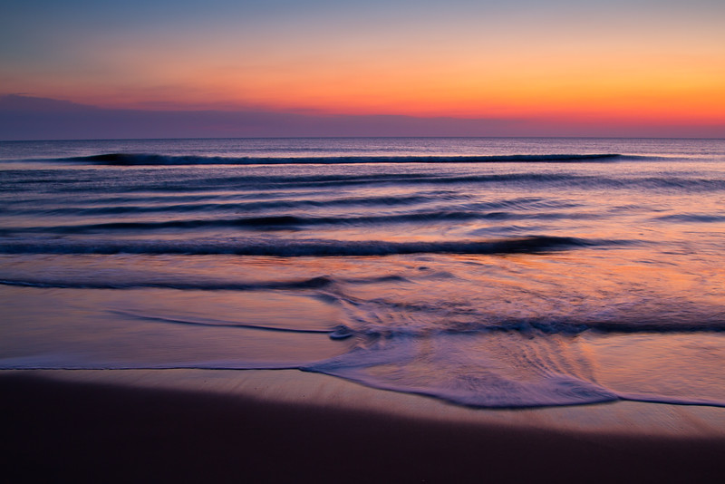 Tranquility<br /> Tranquil Sunrise Outer Banks, North Carolina