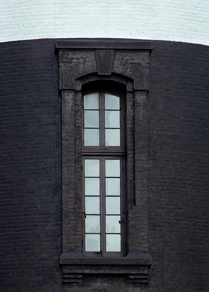 Bodie Island Lighthouse Window