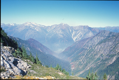 North Cascades 2003_11
