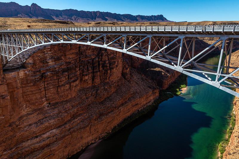 Colorado River- Navajo Bridge 6-27-19_V9A6769