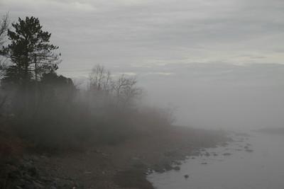 North Shore ~ MN March 2012