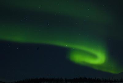 Aurora Borealis 1:20
