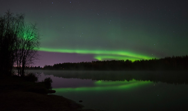Aurora 04-10-2016 Oulu II