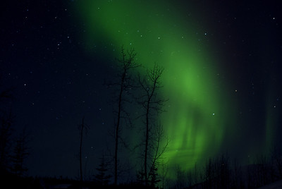 Aurora Borealis 3:14