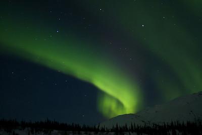 Aurora Borealis 1:03