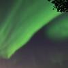 Aurora Borealis at Kalimenlampi IX