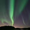 Aurora Borealis at Kalimenlampi VII