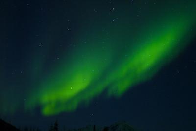 Aurora Borealis 1:44