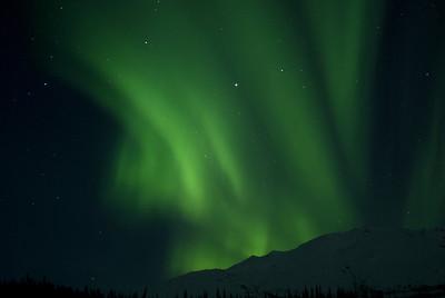 Aurora Borealis 12:55
