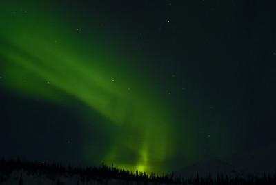 Aurora Borealis 1:45