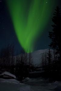 Aurora Borealis night 3,1:41