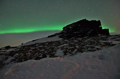 Tundra Aurora