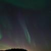 Aurora Borealis at Kalimenlampi III