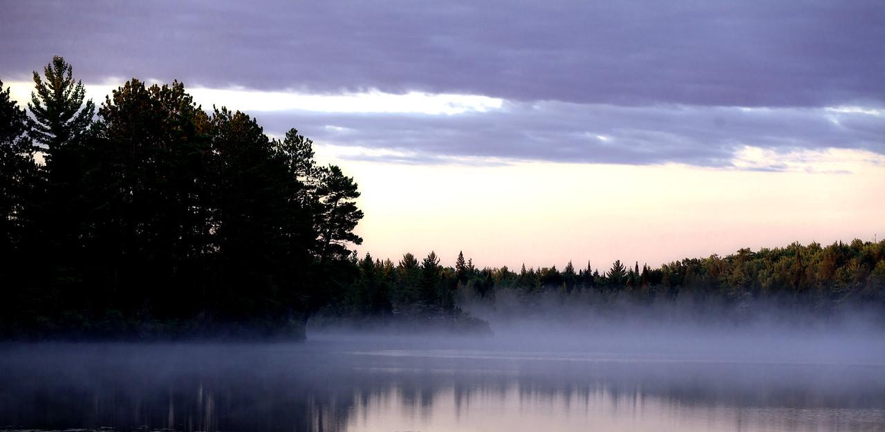 Peaceful Northern Michigan