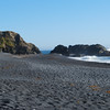 Black Sands Beach - Shelter Cove