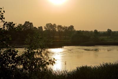 Dream Hill Lake — Az Álom-hegyi tó