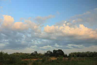 Lakeside — Tópart